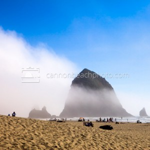 Cannon Beach Summer Days