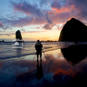 Cannon Beach Oregon Photographers