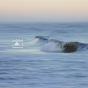 Horizontal Wave Motion Abstract