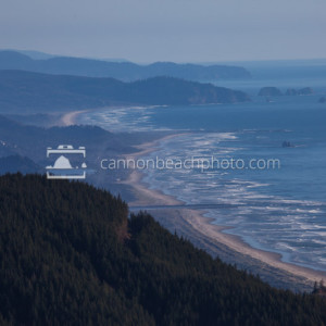 Looking South – Oregon Coast