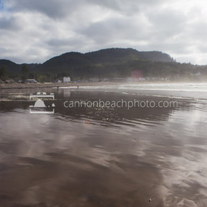 Seaside, Oregon – Tillamook Head Reflecting