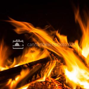 Bonfire Flames 2