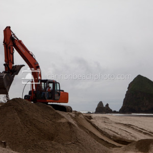 Cannon Beach Construction