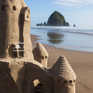 Cannon Beach Sandcastle Day Contest, Oregon Coast Pictures 2