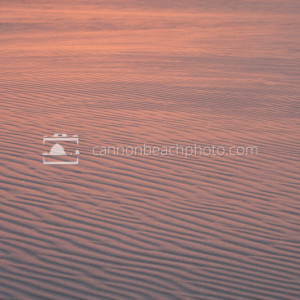 Sand Dune Texture in Pink
