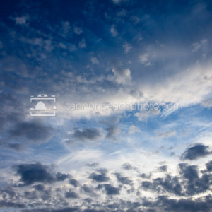 Dynamic Cloud Photography