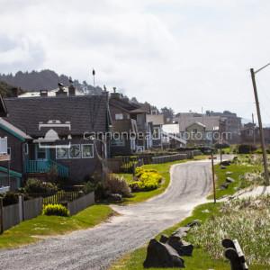 Ocean Avenue, Summertime Walk