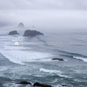 Pacific Ocean and Oregon Coast