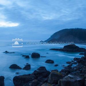 Indian Beach Cove Blues