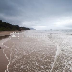 Arcadia Beach View South