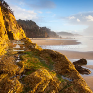 Hug Point Rd, Oregon Coast