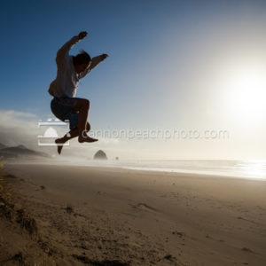 Dune Jumper, Oregon Coast 1