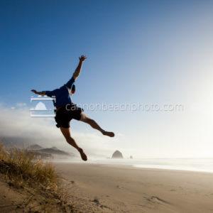 Dune Jumper, Oregon Coast 3