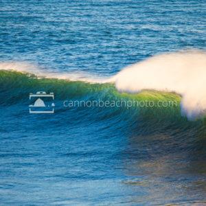 Wave Crest, Oregon Coast