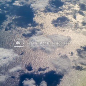 Clouds Above the Pacific 2