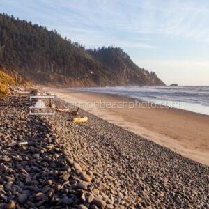 Arch Cape Beach
