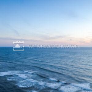 Ocean and Sky, Evening
