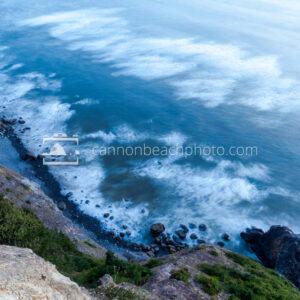 Pacific Ocean Edge, Horizontal