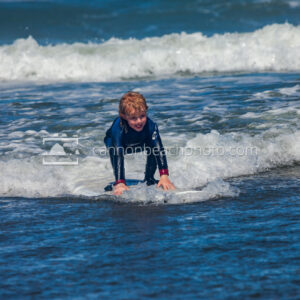 Learning to Surf 2