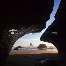 Arch Rock View, Oregon Coast