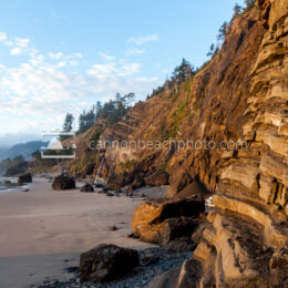 Secret Beach Lines