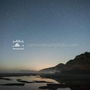 Stars Over Hug Point Point State Park