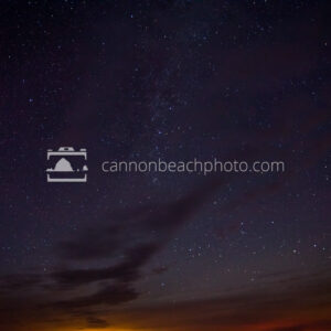 Stars and a Few Clouds, Background
